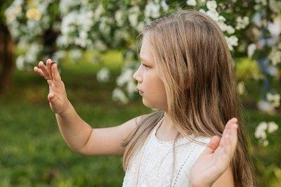 Expérience d'accueil spécifique d'enfants autistes en CMPP