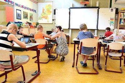 L'ARISSE renforce ses partenariats avec l'éducation nationale, les écoles, les collectivités