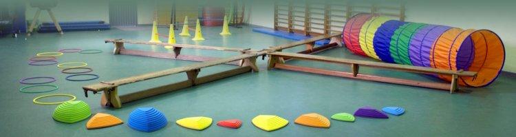 Myriam Furet psychomotricienne à l'ARISSE vous propose de courts exercices en vidéos